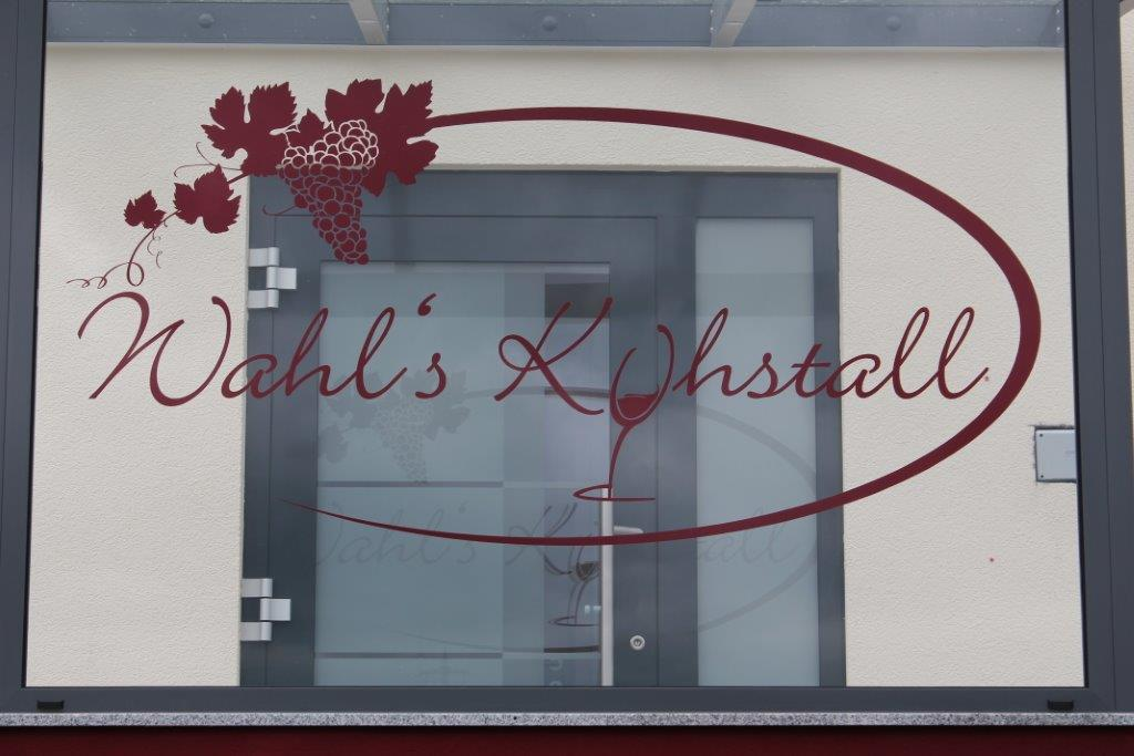 Wahl's Kuhstall